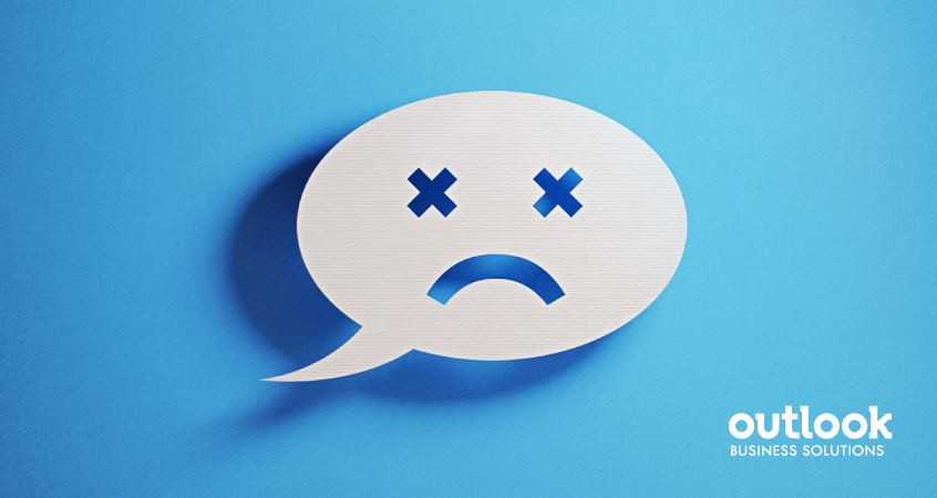 How negative customer feedback can be good for your business