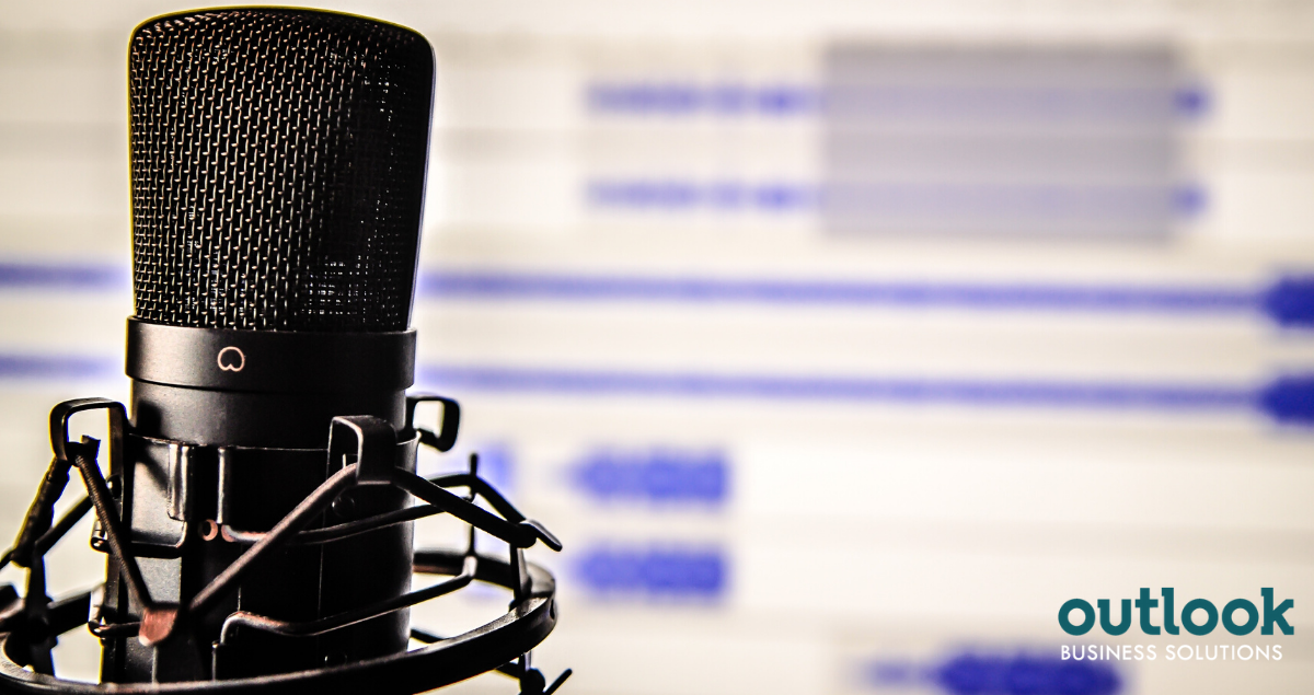 Six tips for starting a podcast
