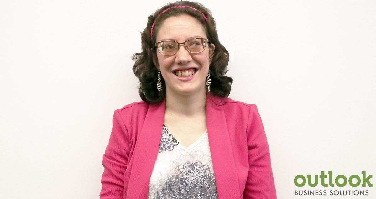 Meet Rachael Vacanti