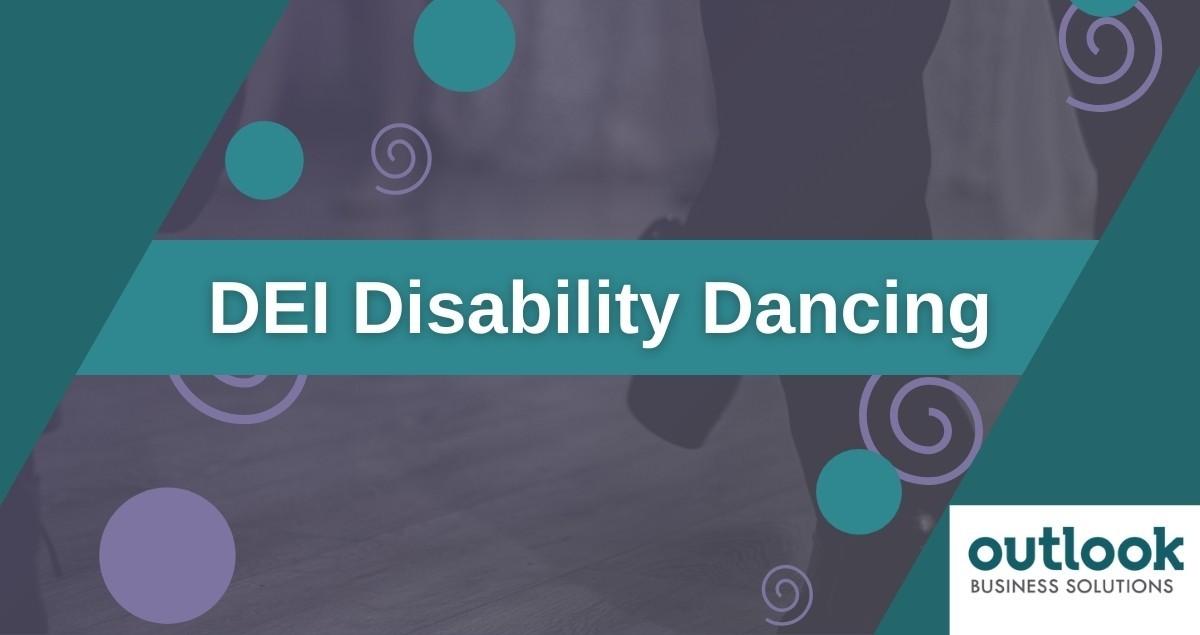 DEI Disability Dancing