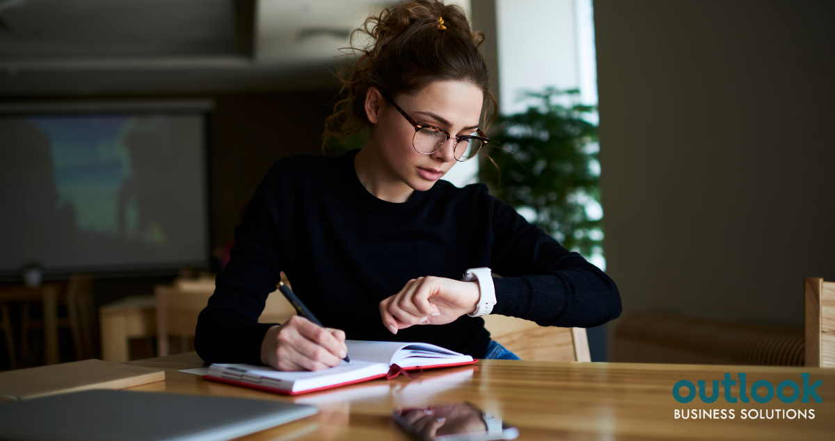Tips for time management and achieving your goals