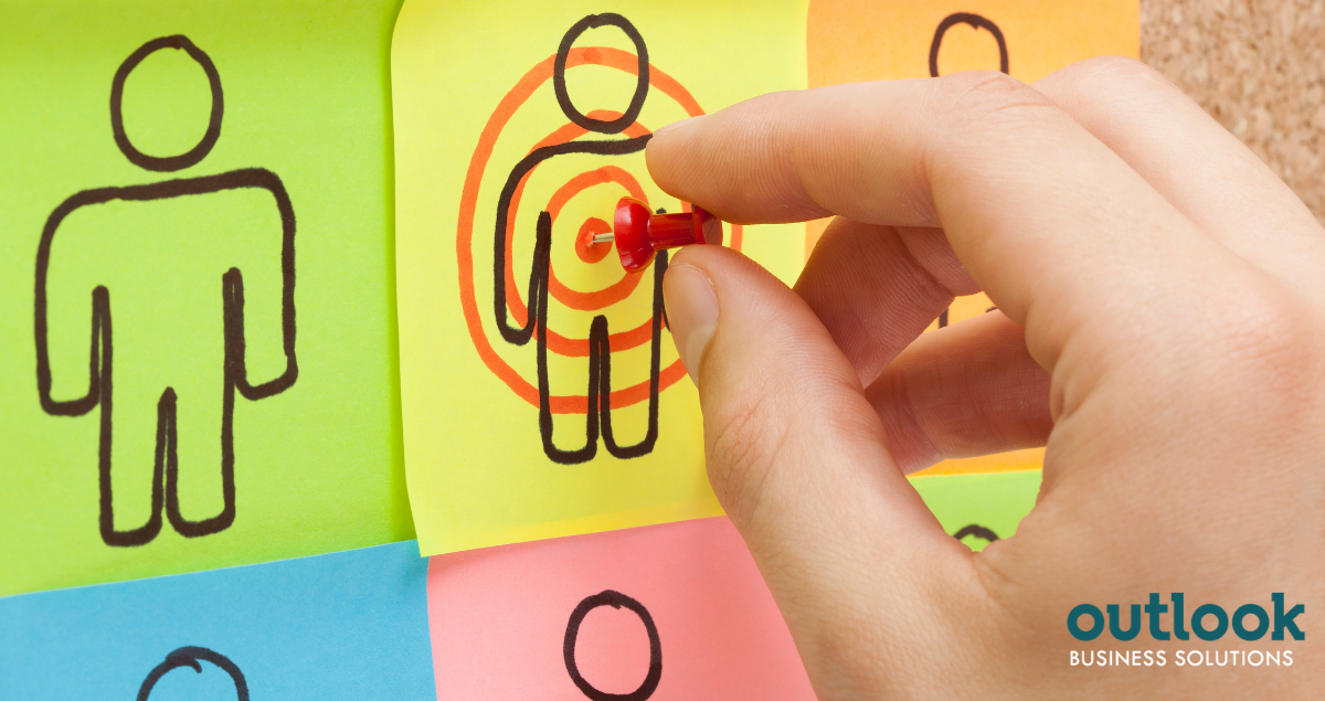 Five tips for identifying your target market