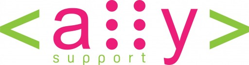 Ally Support logo