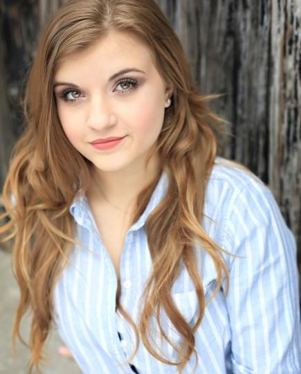 Caitlyn Bell